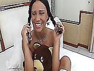 Brazilian Baby Face 4
