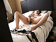I Caught My Big Breasted Pregnant Wife Masturbating Her Wet Puss