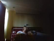 Culona En Hotel