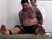 Male Gay Porn Stars Interviews First Time Clint Gets Naked T