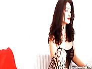 Nimsajl Legend - Anazol Ultimate Beauty In Sexy Lingerie Fingerz