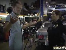 Amateur Milfs Curvy Threesome Xxx Chop Shop Owner Gets Shut Down