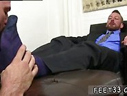 Gay Toes Butt Xxx Hugh Hunter Worshiped Until He Cums Video
