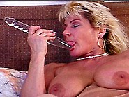 Stacked Milf Renate Darksome Dicked In Butt
