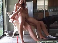 Sexy Amateur Brandon Hottie Homemade Porn !