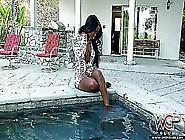 Black Anal Love. 3 (megan Vaughn,evanni Solei&