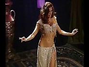 Sexy Belly Dancers Dance To Barbie Girl