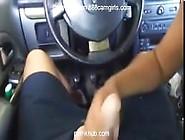Sexy Moroccan Girl Sucks Big Moroccan Cock