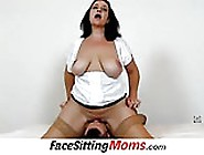 Pussy Licking With Amateur Big Juggs Cougar Danielle