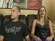 Taboo In The Family Creampie
