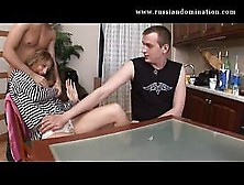 Boys Forced His Neighbor To Fuck And Suck
