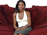 Ebony Cutie Caramel 18 Yo Solo