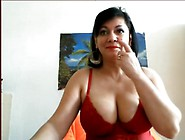 Brazilian Mature Very Hot Dark Haired Beauty New Video By Moc