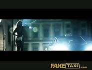 Fake Taxi Cock Hungry Young Blonde In Taxi Anal