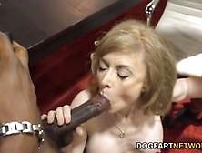 Nina hartley lesbischer Orgasmus