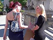 Her First Extreme Hot Sapphic Lesbian Nuru Massage Orgasm