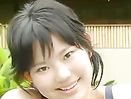 Cute Japanese Gravure Idol 007