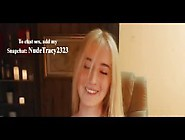 Brother Caught And Blackmail Step Sister