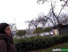 Mofos. Com - Nekane - Public Pick Up