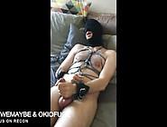 Bondage,  Nipple Play,  Cum