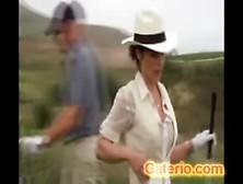 Carla Gugino Desnuda Sin Ropa Y Follando Californication
