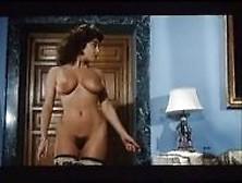 Manola D'amato In Una Storia Ambigua (1986)