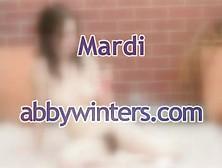 Abby Winters - Mardi