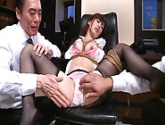 Crazy Japanese Chick Minami Kojima In Incredible Threesomes,  Bds
