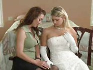 Lesbian Mom In Law Seduces Shy Young Blonde !