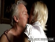 Cutie Fucked And Old Man Abuse Teen Anal Bruce Has Been Married