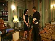 Tiffany Hopkins - Les Secretaires - [Tiffany Scene 2] - By Bomki