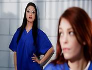 Vicki Chase, Bree Daniels In Prison Lesbians #02,  Scene #04