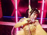 Hottest Japanese Whore Io Asuka,  Rei Amami,  Akari Satsuki In Ama