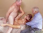 Skinny Blonde Babe Anal And Teen Hottie Blowjob This Nymph Took