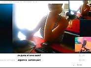 Mirona Especialista En Verga Mela Miro Colombiana