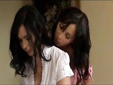 Angell Summers - Katsuni - Lesbian Boss