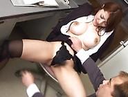 Mei Sawai Japanese Is The Fucking Teacher