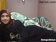 Ugly Arab Teenage Slut With Fat Ass And Dangling Tits Masturbate
