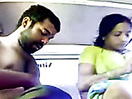 Indian Slut Lets Me Pummel Her Hard In The Back Seat Of My Car