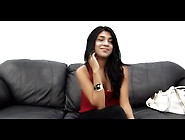 Nice Looking Latina Teen In Anal Pov Interview Video
