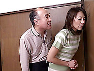 Japanese Cougar Hisae Yabe Enjoys Steaming Hot Hardcore Sex