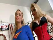 Supergirl Vs Evillx Wmv Large-001