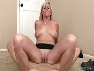 Busty Angel Payton Hall Loves To Have Hardcore Penetration On Do