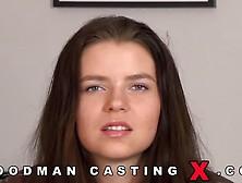 Woodman Casting X - Marina Visconti