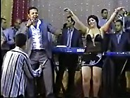 Arab Mujra Stage Show Lovely Babe