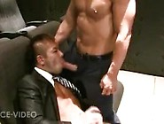 Hunk-Ch Getting Fucked In The Cinema