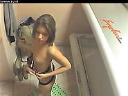 Voyeur Exposed Angel In Ostrava Solarium Full Visit Part 004
