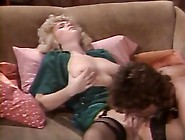 Sexy Blonde Babe Layla Loves To Ride On Cock