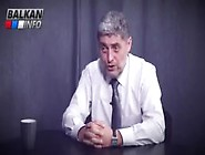 Smart Serbian Teacher Fucks All Sluts At Once