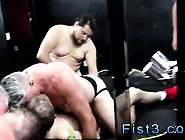 Old Gay Man Fisting Young Filipino Boy Full Length Fists And